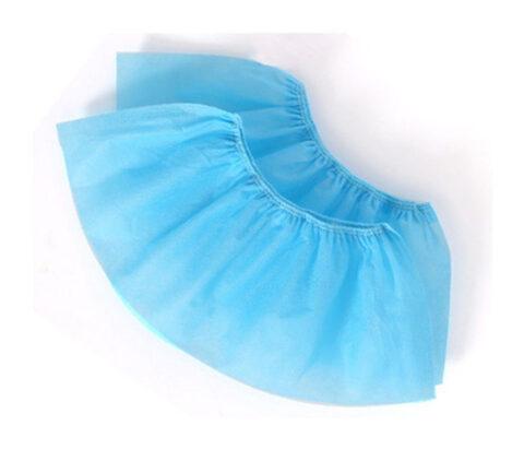 Disposable Shoe Cover (Non-Woven)