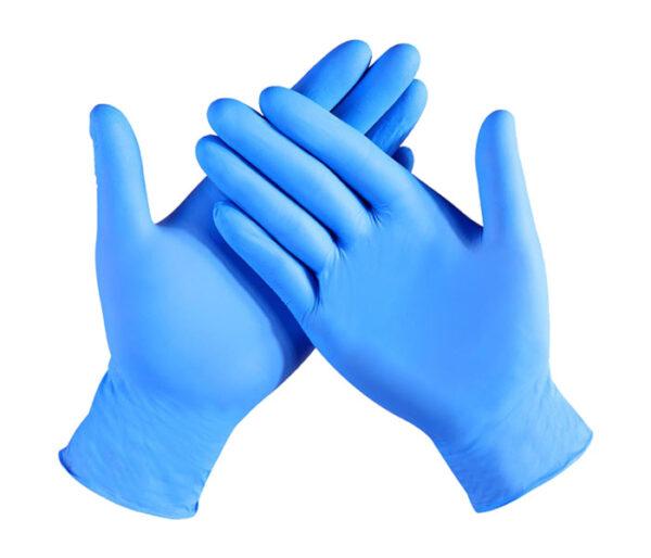 Nitrale Gloves