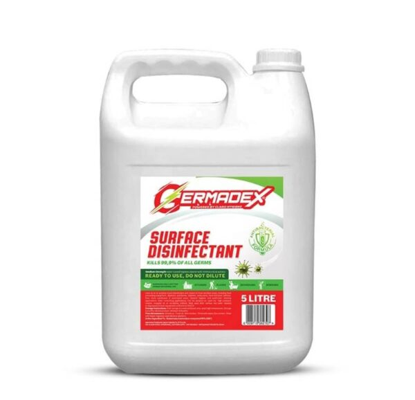 Disinfecting Surface Cleaner