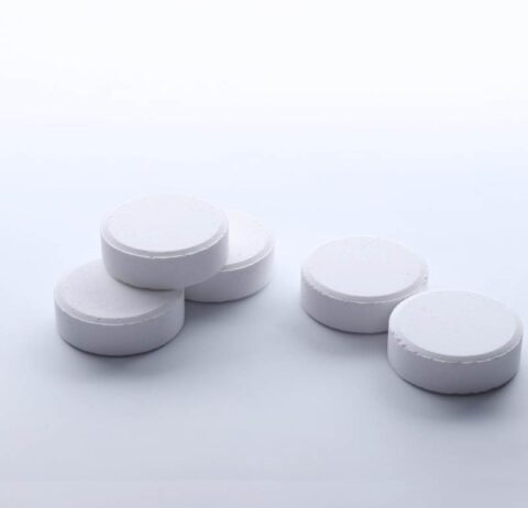 San-Tab Disinfectant Tablets - Makes 5L
