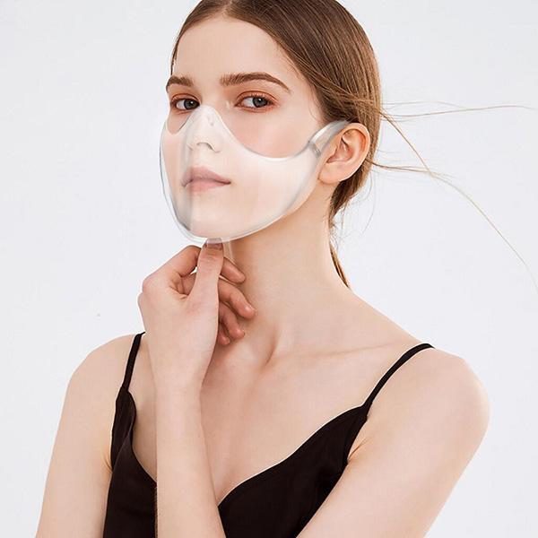Face Shield - Protective Visor
