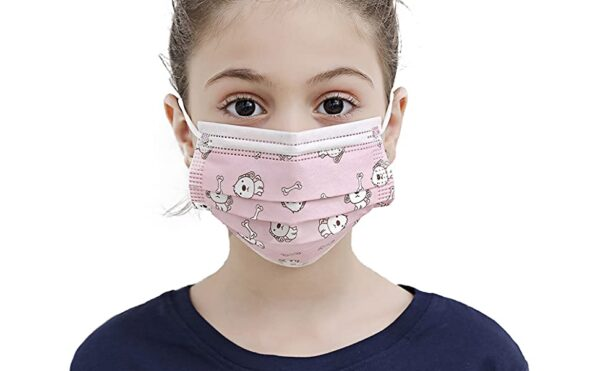Our disposable 3PLY masks for children are primarily intended to protect against airborne infective agents originating from the respiratory tract of others as well as against potentially contaminated fluid splashes. They provide children with an excellent protective barrier and are made with 3-ply construction including a melt blow filter. Our masks provide bacterial filtration properties that exceed the minimum requirements of the European TypeII standard and easily slide over the ear with a soft elastic rubber loop that holds the mask securely to the child. Packaged in 10s Available in 3 Patterns: Unicorn (Girl), Camouflage (Boy) and Strawberries (Girl) 3PLY Construction Meltblown Filter 98% Minimum Bacterial Filtration Latex-free Nickel Free Cadmium Free Fibreglass Free CE Marked With Ear Loops Ideal for the protection of your children What's in the box? 10 x Disposable 3PLY Facemasks with Earloop for Kids
