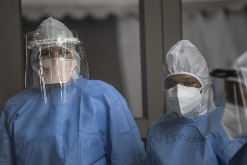 COVID-19 in SA: 991 more cases identified
